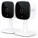 Usb Llave Safe Eufy Security Solo Indoorcam C24 2-cam Kit, 2