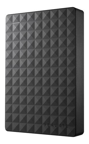 Disco Rigido Externo Seagate Expansion 4tb Usb 3.0 Fullstock