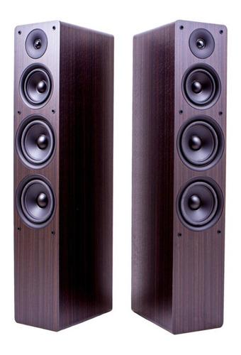 Columnas German Akustic St-703 Nuevas Selladas Colores