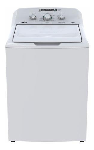 Lavadora Automática 17 Kg Nueva Blanca Mabe - Lma77113cbab0