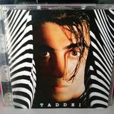 Claudio Taddei Cebras, Nácar Y Rubi Cd Orfeo 1997 Inmaculado