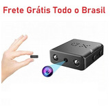 Mini Câmera Micro Secreta Multi Funções 1080p Frete Grátis