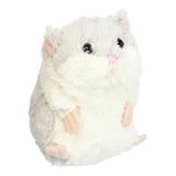Hamster De Peluche Hámsters De Li'l, Casual, Gris