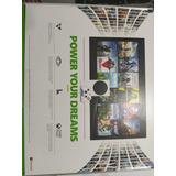 Combo Xbox Serie S 512gb + Tv Smart 4k 50