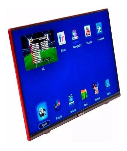 Smart Tv Ken Brown Kb-24 2250 Fullhd A Reparar