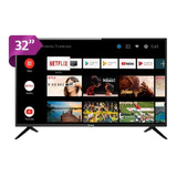 Led Haier 32  H32b96g Android Hd