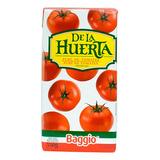 Pure De Tomate De La Huerta 530 Gr