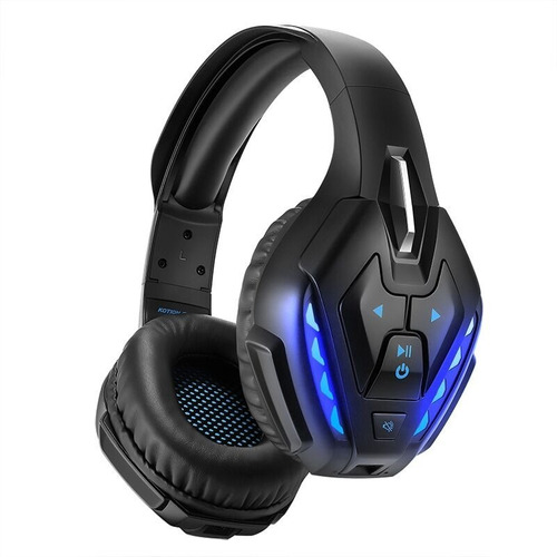 Auriculares Gamer Ps4 Pc B3510 Micro Desmontable+ Bluetooth