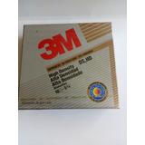 Caja Diskettes 3m - Medida 5 1/4 (sellada)