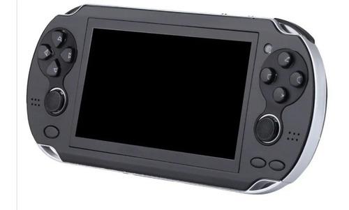 Consola Portátil Mp5 4.5 3000 Juegos.