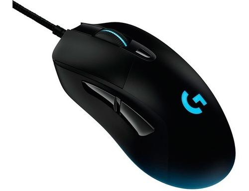 Mouse Gamer Usb Logitech G403 Hero 16.000 Dpi