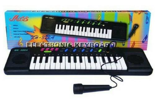 Teclado Musical Para Niños Teclado Piano Musical
