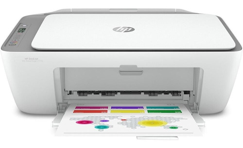 Multifuncional Hp Deskjet Ink Advantage 2776 Wi-fi