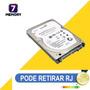 Hd 500 Gb P/ Notebook Sony Vaio  Vgn-fs850p Hd3uc Original