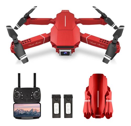 E98 Rc Drone Con Cámara 4k Drone Rc Quadcopter Wifi Fpv