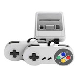Mini Consola  3000 Juegos Clásicos Integrados 8bit Games