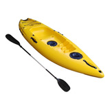 Kayak Wave 1 Persona + Remo Explorer Pro Shop
