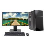 Pc De Mesa Core I3 9100 Monitor 20 1tb Ram 4gb Ddr4 Nvdia 2g