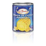 Choclo Grano Entero Amarillo Brasil Grs. La Banda