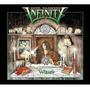 Cd Beto Vasquez Iinity - Wizard Nacional Novo Deslacrado Original