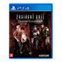 Resident Evil Origins Collection Ps4 Jogo Mídia Física +  Original