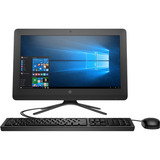 Pc Escritorio Aio All In One Hp 205 Windows 10 Webcam Wifi
