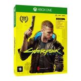 Cyberpunk 2077 Standard Edition Cd Projekt Red Xbox One  Físico