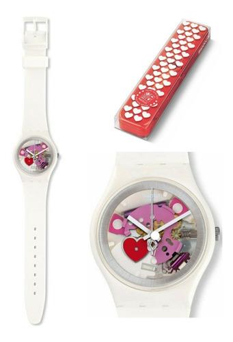 Relojs Swatch Tender Present Gz300 - San Valentin