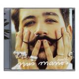 Camilo - Mis Manos - Disco Cd (11 Canciones)