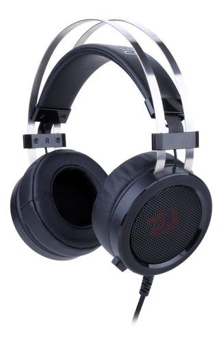Auricular Gamer Redragon Scylla Premium Pc Ps4 Rosario
