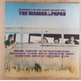 Mamas & The Papas - Farewell To The First Golden Era - Lp Original