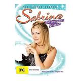 Sabrina La Bruja Adolescente - Completa - Dvd