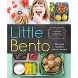 Book : Little Bento: 32 Irresistible Bento Box Lunches Fo...