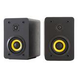 Parlante Thonet & Vander Vertrag Bt Con Bluetooth Black 100v/220v