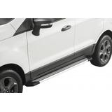 Estribos Aluminio Bepo Suv P/ Ecosport Kinetic 2020 2019