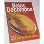 Revista Bolos Decorados Número 7 Original