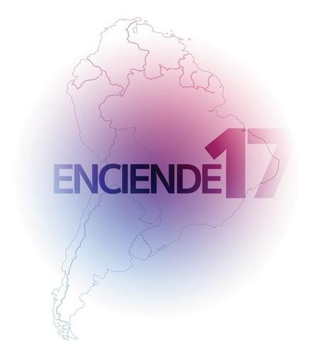 Entrada General + Servicio De Comidas Adulto   Enciende 2017