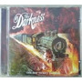 Cd The Darkness - One Way Ticket To Hell.. And Back Original