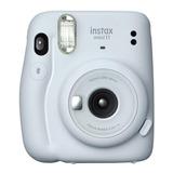 Cámara Análoga Instantánea Fujifilm Instax Mini 11 Ice White