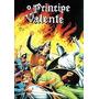 Príncipe Valente: N°8 Desc Original