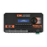 Processador De Audio Expert Px1 Pro Limiter Px1