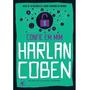 Livro Coie Em Mim - Harlan Coben Original