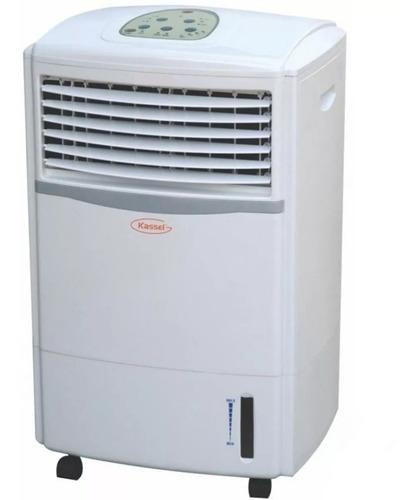Climatizador De Aire 9.5 Lts Frio/calor Con Control Acra