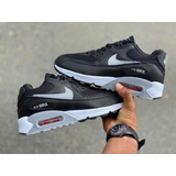 Tenis Nike Air Max 90 Revolution 2021