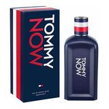 Perfume Importado Hombre Tommy Hilfiger Men Now Edt- 100ml