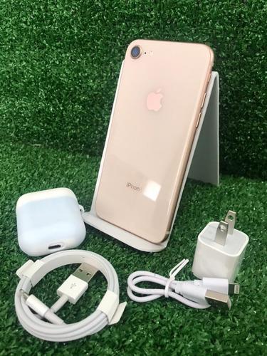 iPhone 8 Gold 256gb Liberados! Tienda Mci Chacao
