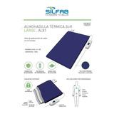 Almohadilla Eléctrica Espalda Silfab Large - Al81