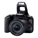 Cámara Canon Eos Rebel Sl3 Hdmi Wifi Hd Mexx