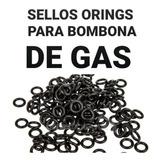 Sellos Orings Para Bombona De Gas Doméstico (100pzs)