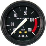 Temperatura De Agua Orlan Rober 52mm Classic Mecanico 2 Mts